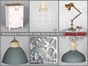 Wholesale Supplier of Home Décor and Gifts in South Africa