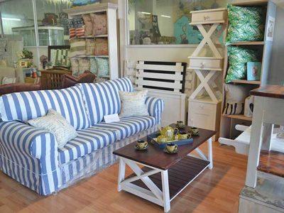 Interior Décor Shop in Mossel Bay