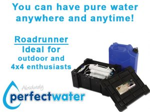 Mobile Water Purifiers in George