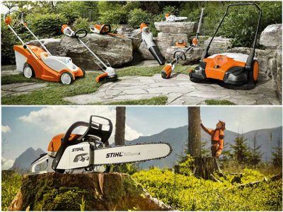 Lawnmower, Chainsaws and Power Tool Sales in Mossel Bay Garden Route