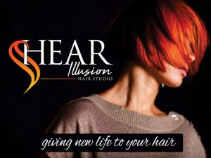 Shear Illusions Hair Studio in George Gives New Life to Your Hair