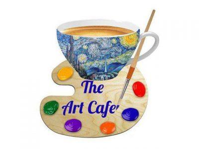 The Art Café in George