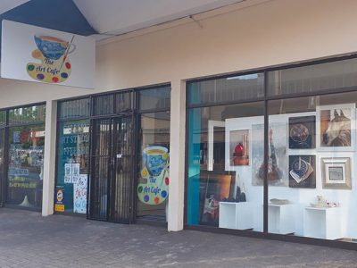 Art Shop and Gallery in George