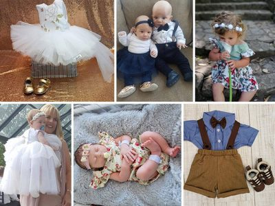 Designer Baby Clothing Mossel Bay