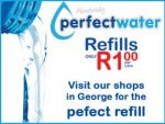 Water Refills in George