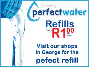 Water Refills in George