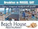 Scrumptious Breakfasts in Mossel Bay