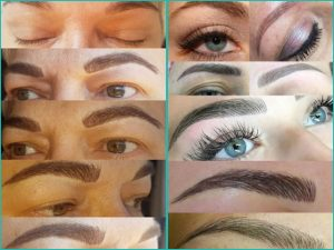 Microblading Promotion in Hartenbos