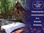 Plettenberg Bay Accommodation for a Romantic Breakaway