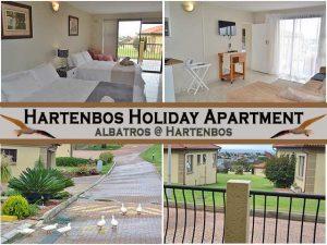 Hartenbos Holiday Apartment