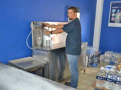 Purified Water Supplier in Mossel Bay