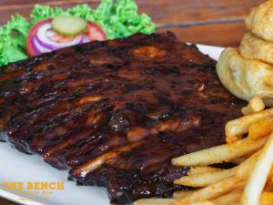 Rib Special in George