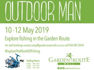 Garden Route Mall Outdoor Man Expo