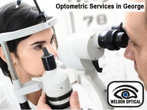 Optometric Services in George