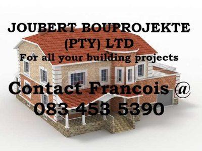Mossel Bay Building Contractors