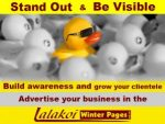 Winter Advertising for Garden Route Businesses