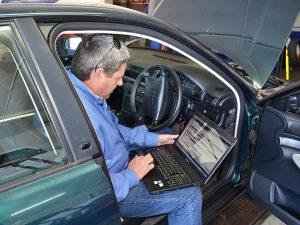 Automotive Workshop in Mossel Bay