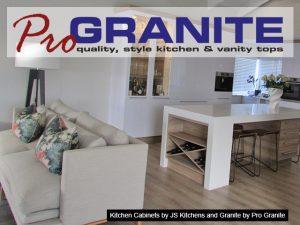 Garden Route Granite Counter Tops