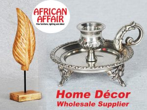 Wholesale Supplier of Home Décor in South Africa