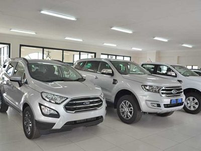 New Car Dealers in Mossel Bay