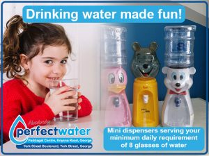 Mini Water Dispensers For Sale in George