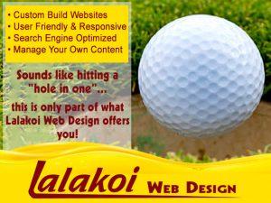 Garden Route Website Design Company