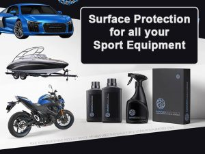 Sport Equipment Surface Protection in George