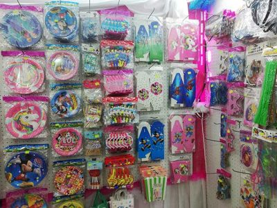 Party Supplies Mossel Bay