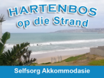 Seefront Hartenbos Vakansie Akkommodasie beskikbaar
