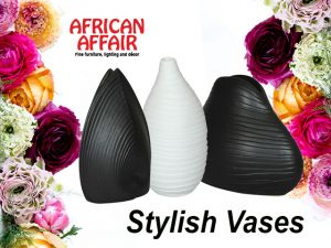 Stylish Vases from Wholesale Supplier
