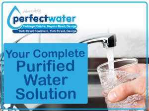 Your Complete Purified Water Solution In George