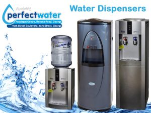 Buy or Rent Water Dispensers in George