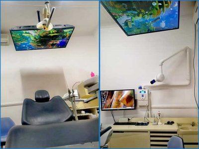 Dentist in Mossel Bay