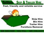 Affordable Skip and Trailer Hire in George