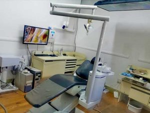 New Dentist in Mossel Bay