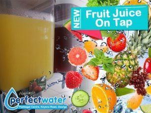 Fruit Juice on Tap in George