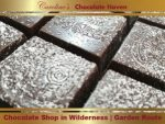 Artisan Chocolate's in The Garden Route