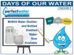 Buy Distilled Water in George