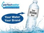 Personalized Water with Your Brand Design in George