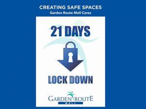 Garden Route Mall Lockdown Trading Hours