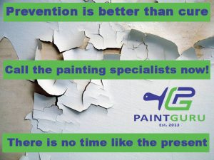 Garden Route Residential and Commercial Painting Specialists