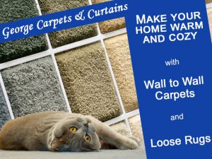 Quality Carpets and Rugs in George