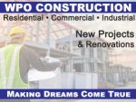Construction Company in George