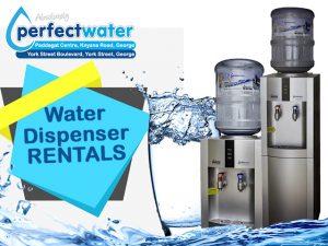 George Water Dispenser Rental