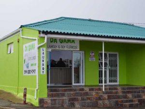 Laundromat in Mossel Bay