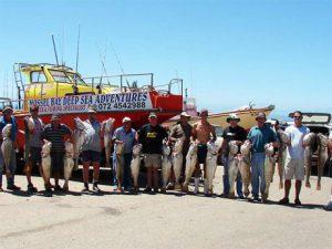 Mossel Bay Deep Sea Adventures Open for Business