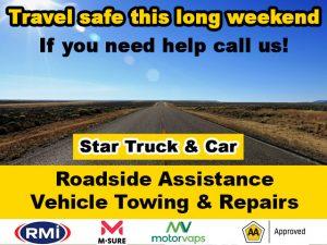 Garden Route Roadside Assistance