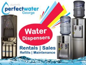 Water Dispensers Available in George