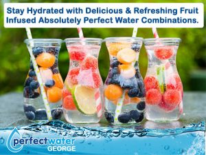 Delicious and Refreshing Purified Drinking Water in George