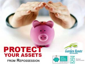 Protect Your Assets from Repossession